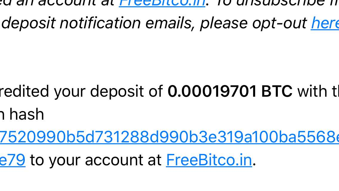 Single payment for FaucetHub of 2 EUR