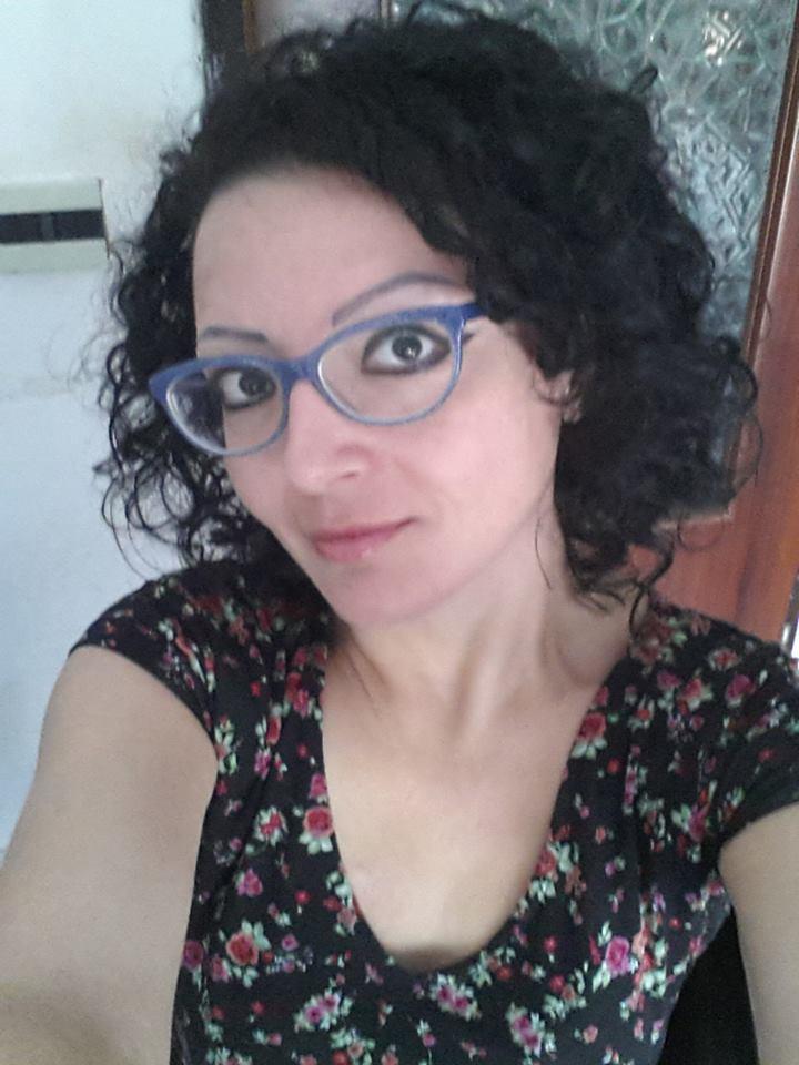 User Rosalia