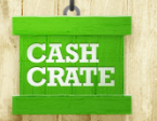 How to make money online and how to get free referrals with Cashcrate