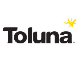 How to make money online and how to get free referrals with Toluna