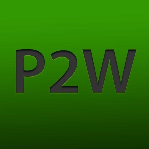 Come guadagnare online e come trovare referrals gratis con P2warticles