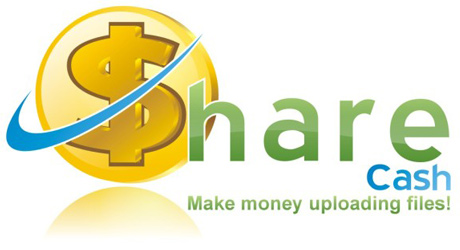 How to make money online and how to get free referrals with Sharecash