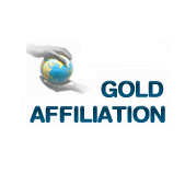 How to make money online and how to get free referrals with Gold Affiliation