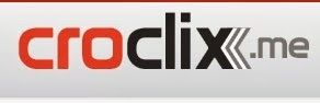 How to make money online and how to get free referrals with Croclix