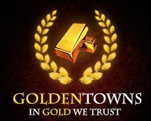 How to make money online and how to get free referrals with Goldentown