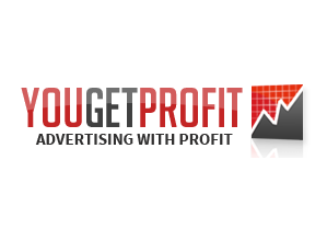 How to make money online and how to get free referrals with Yougetprofit