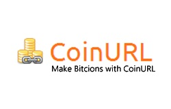 How to make money online and how to get free referrals with Coinurl