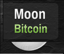 How to make money online and how to get free referrals with Moon Bitcoin