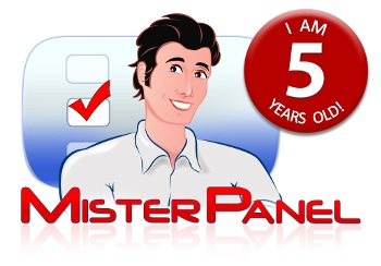 How to make money online and how to get free referrals with Misterpanel