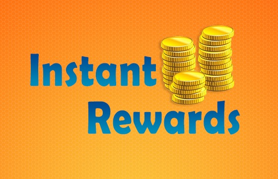 How to make money online and how to get free referrals with Instant Rewards