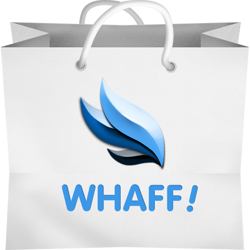 How to make money online and how to get free referrals with Whaff