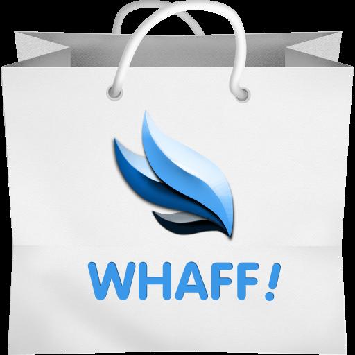 Come guadagnare online e come trovare referrals gratis con Whaff