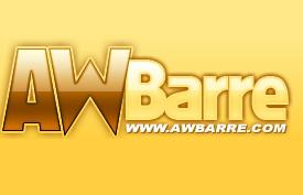 How to make money online and how to get free referrals with Aw Barre