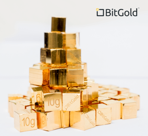 How to make money online and how to get free referrals with Bitgold