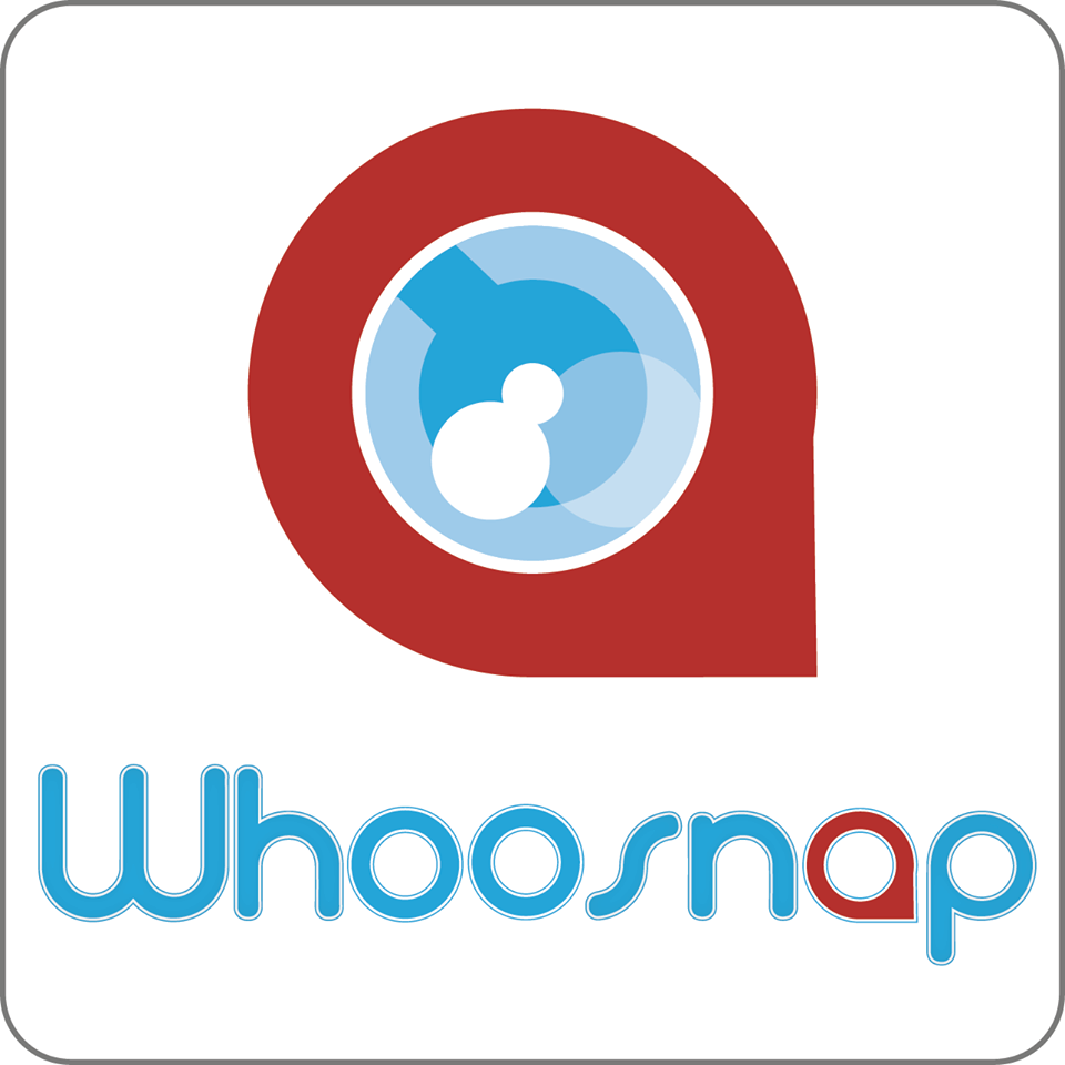 How to make money online and how to get free referrals with Whoosnap