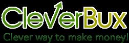 Come guadagnare online e come trovare referrals gratis con Cleverbux
