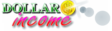 How to make money online and how to get free referrals with Dollarsincome