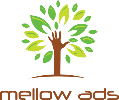 How to make money online and how to get free referrals with MellowAds