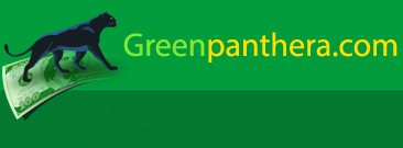 How to make money online and how to get free referrals with Green Panthera