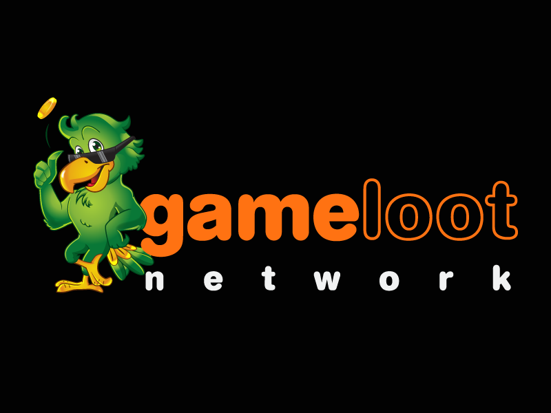 How to make money online and how to get free referrals with Gameloot