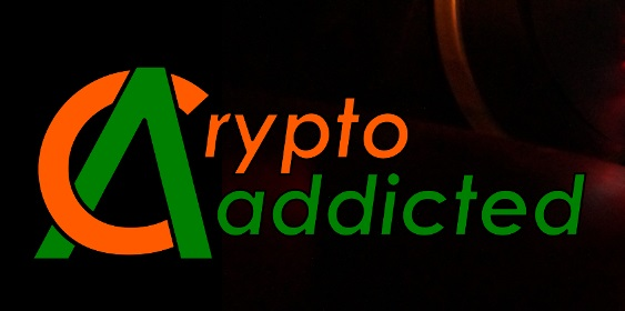 How to make money online and how to get free referrals with CryptoAddicted