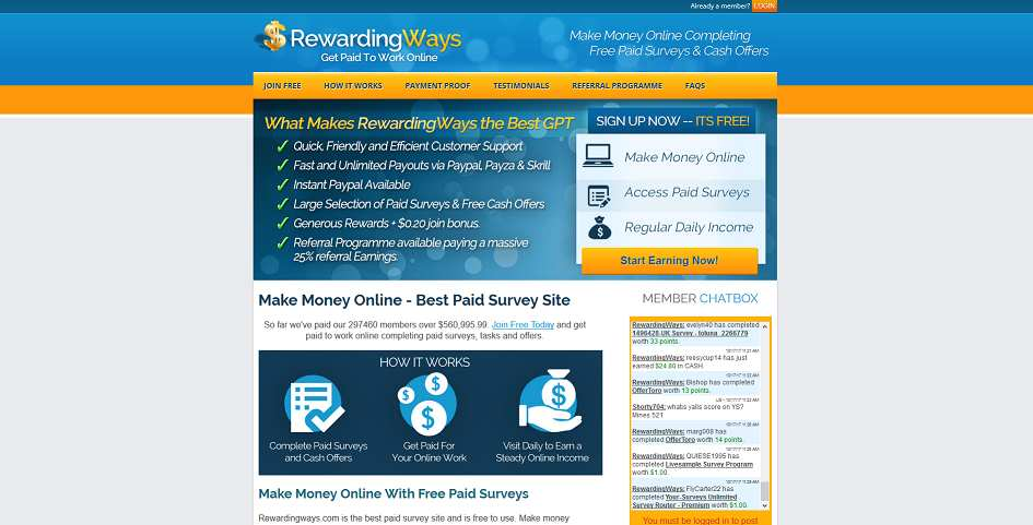 How To Make Money Online Fast And Free Make Money Online Referrals