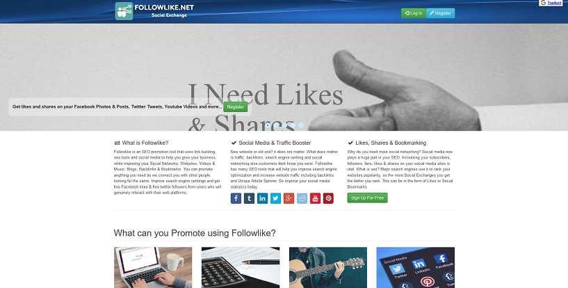 Sono sicuri i siti per ottenere followers?