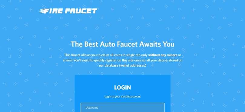 Making money with Fire Faucet: full review  What is Fire Faucet? How
