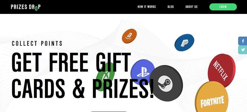 Resultado de imagen para https://www.prizesdrop.com