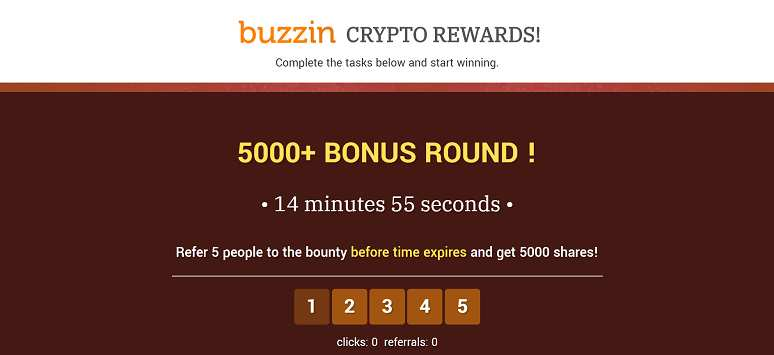 Making money with Buzzin: full review  What is Buzzin? How does it